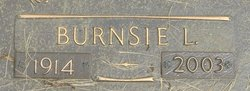 Burnsie L. Moore