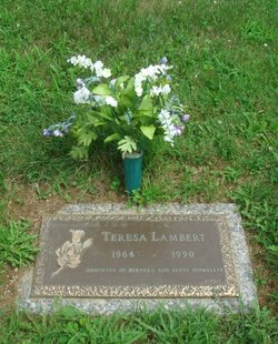 Teresa Lynn <I>Schmelzer</I> Lambert