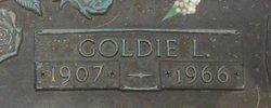 Goldie L. Frazier