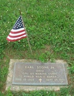 Earl Stone, Jr