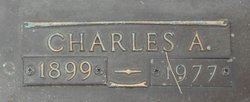 Charles A. Montgomery