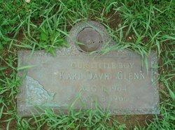 Karl David Glenn