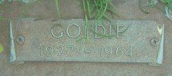 Goldie Montgomery