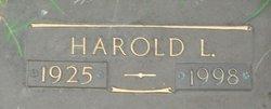 Harold Lawrence Meadows