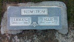 Nelse Blomstrom