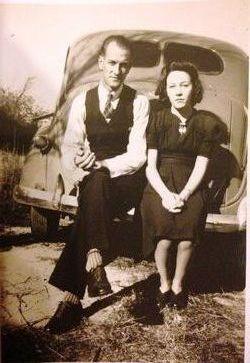 Margaret Lucille <I>Christenbury</I> Fletcher-Johnson