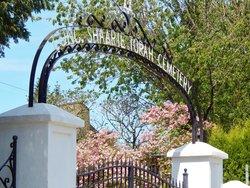 Shaarie Torah Cemetery