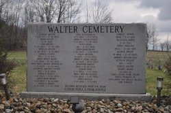 Walters Cemetery