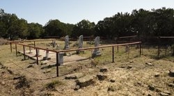 Hutchins Cemetery