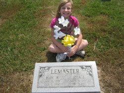 Janice Dean LeMaster