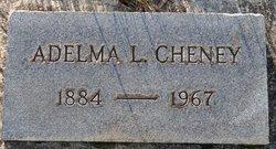 Adelma L. Cheney