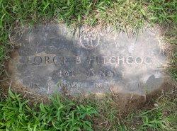 George B. Hitchcock