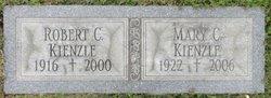 Mary Catherine <I>Morrison</I> Kienzle