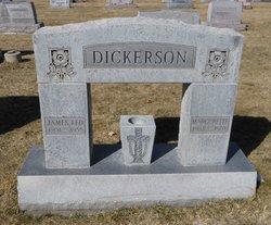 Margurette Ella <I>Daigle</I> Dickerson