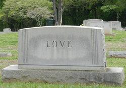 "Edgar ""Cap"" Love, Jr"