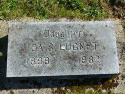 Ida S. Lugnet