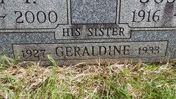 Geraldine Inman