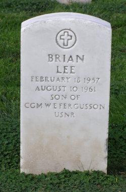 Brian Lee Fergusson
