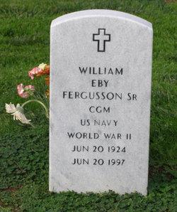 William Eby Fergusson, Sr