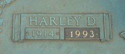 Harley D. Doss