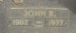 John R. Cress