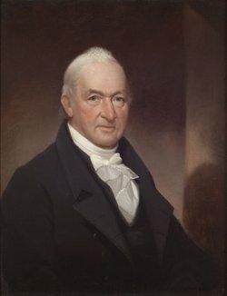 Col Benjamin Tallmadge II