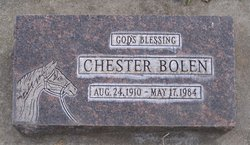 Chester Bolen