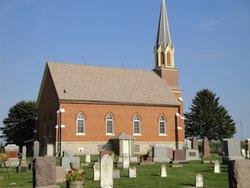 Garness Lutheran Church Cemetery
