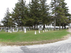 Trinity Lutheran Church Cemetery