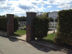 Lawrence Avenue Cemetery