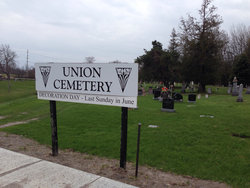 Colborne Union Cemetery