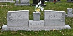 Henry W Wueller