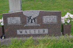 Garnett Bernice <I>Smith</I> Walter