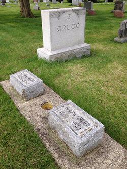 "George Rellville ""Ralph"" Crego"