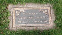 Oveta H. Parker