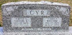William Cyr