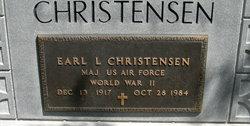 Earl L. Christensen