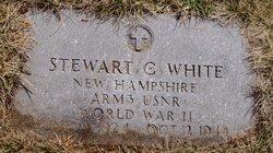 Stewart Clinton White, Jr