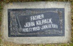 John Kilpack