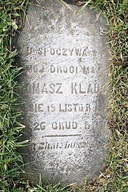 Tomasz Klaus