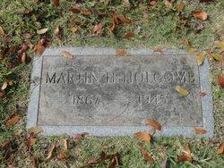 Martin Harris Holcomb