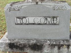 Lyle Donald Holcomb Sr.