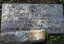 Curtis Ballard
