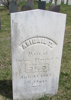 Abigail Plaisted