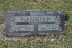 Jesse Ivan McLaughlin