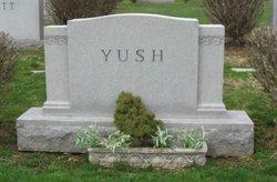 Leonard Yush