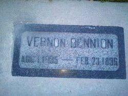 Vernon Bennion