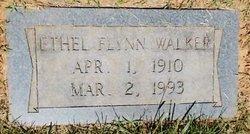 Ethel Irene <I>Flynn</I> Walker
