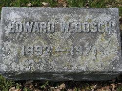 Edward Bosch