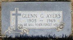 Gilmer Glenn Ayers